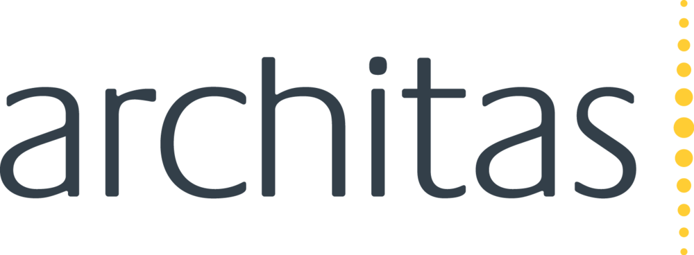 Architas logo_grey with yellow spots.png