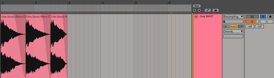 Step 4: Lay out your one shot in a rhythm that you like. This was a pacing and rhythm that that worked for me.