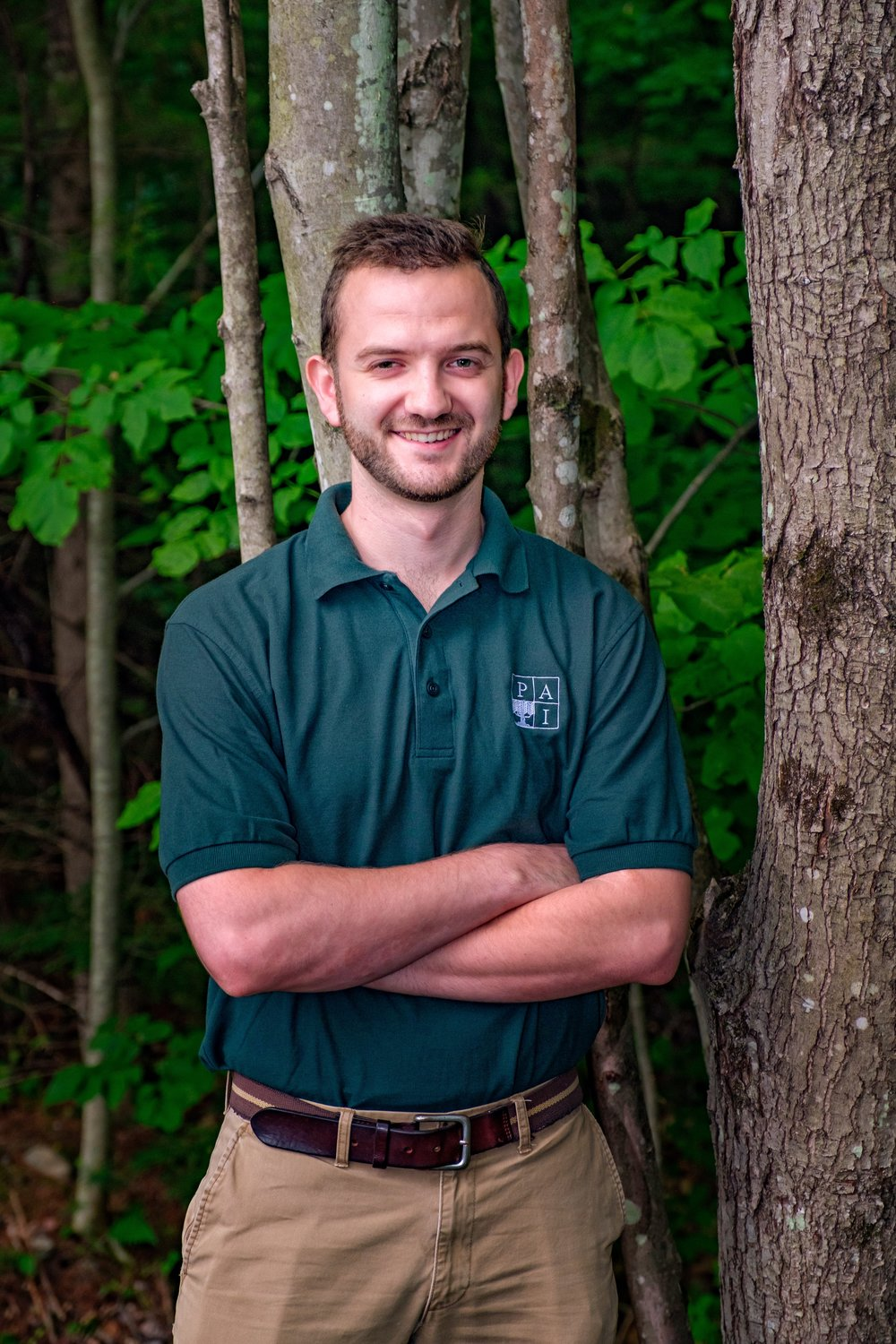 Cody Griffin - Landscape DesignerCody joined the PAI team in 2015.  He recieved his Bachelors of Science in Architecure from Keene State College.In his free time, Cody enjoys hiking the White Mountains, Snowboarding, origami, and spending time with his girlfriend, Tara and their rescue puppy, Bruschi.cgriffin@pellettieriassoc.com