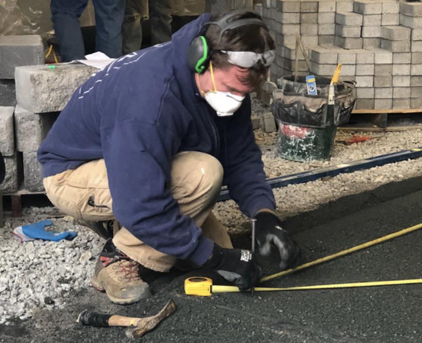 Construction - Construction ForemanConstruction Technicians (Crew Member)