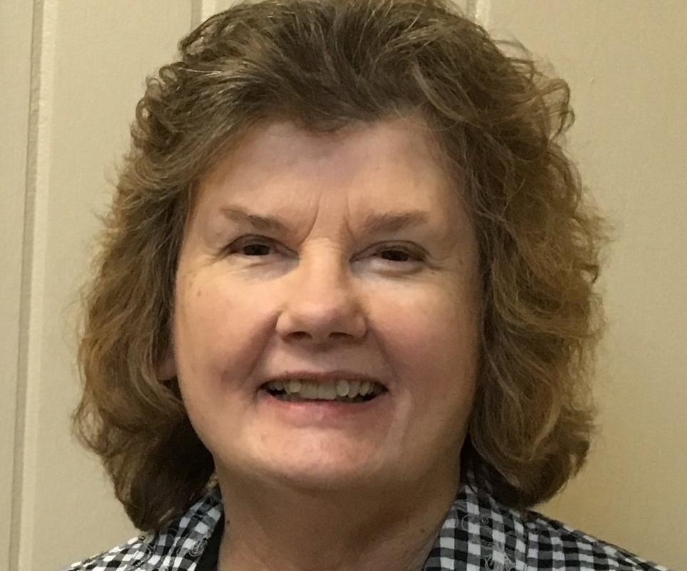 Nancy Deabler, Educator - After devoting much of her life challenging racism and corporal punishment as an education administrator, this wife of a Methodist minister now speaks openly, and works determinedly, to get out the vote.