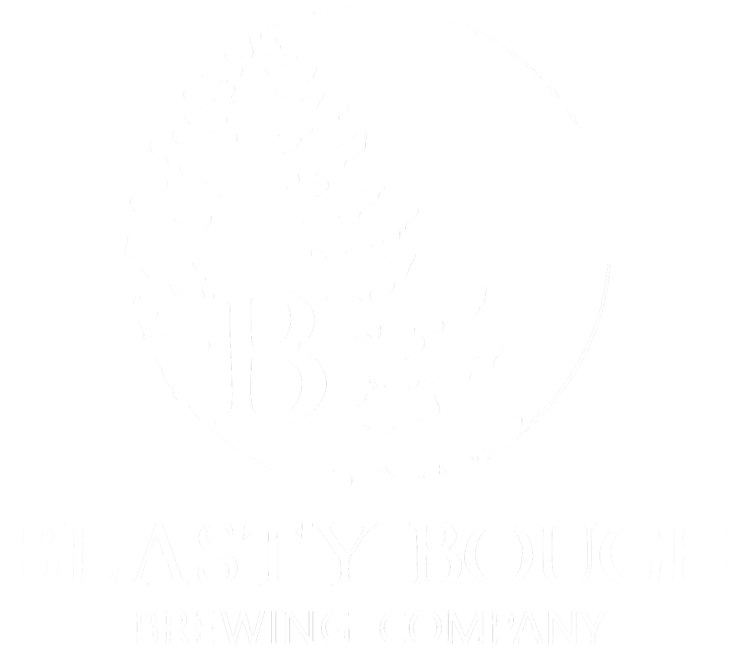 Blasty Bough Brewing Company