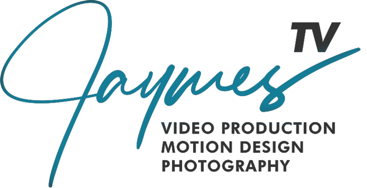 Gavin Jaymes | Video Production | Motion Design | Photography
