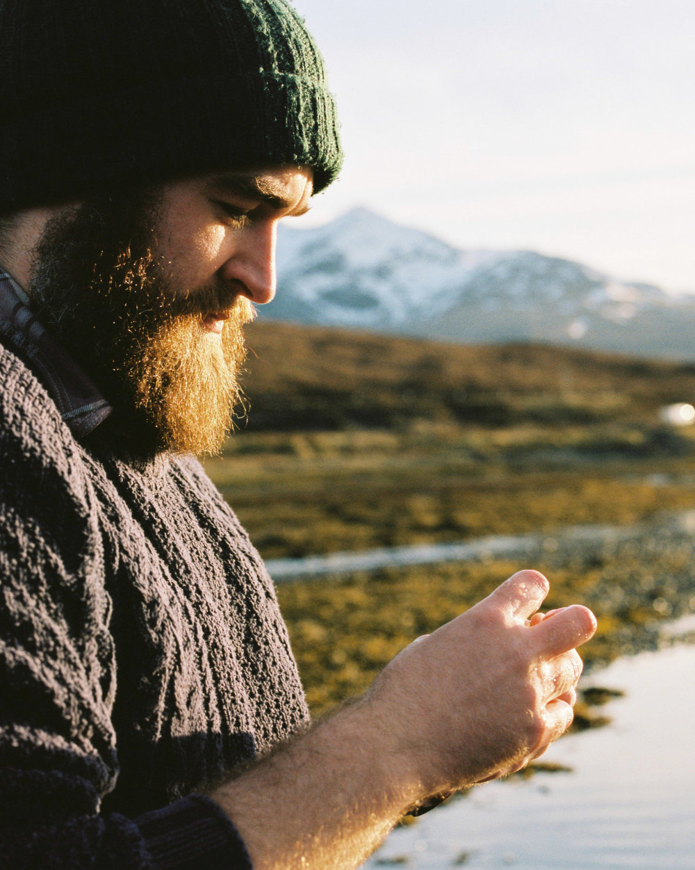 Sustainable Seaweed Harvesting…. - All the seaweed I use in my products is harvested sustainably by hand from the pristine shores of the Isle of Skye.The harvesting takes place with the permission of the Crown Estate and the approval of Scottish Natural Heritage (SNH), who are the organisation that determines if the harvesting method is environmentally friendly, before the Crown Estate grants a licence.I have to demonstrate my method of harvesting will have no detrimental effects on the environment (sustainable), I am also there to monitor the shore and keep an eye on it.If you would like more information please feel free to Contact Me.