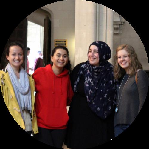 Oxford Muslim-Christian Summer School — Centre for Muslim-Christian