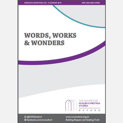 - Our periodical publication, Research Briefings, is available to download from our website.