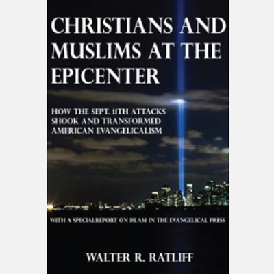 Book Reviews - Useful summaries and reviews of books on Islam and the Muslim-Christian interface. All reviews are open for comment and debate.