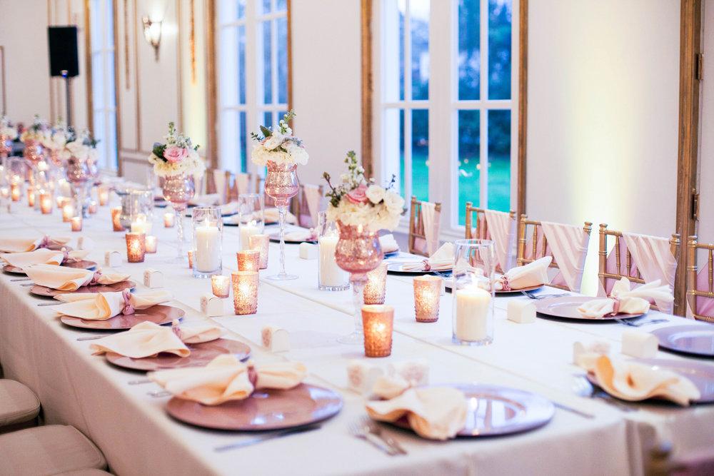 Peli Peli Houston Wedding Catering