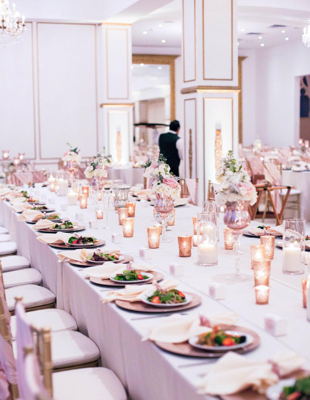 Houston wedding event