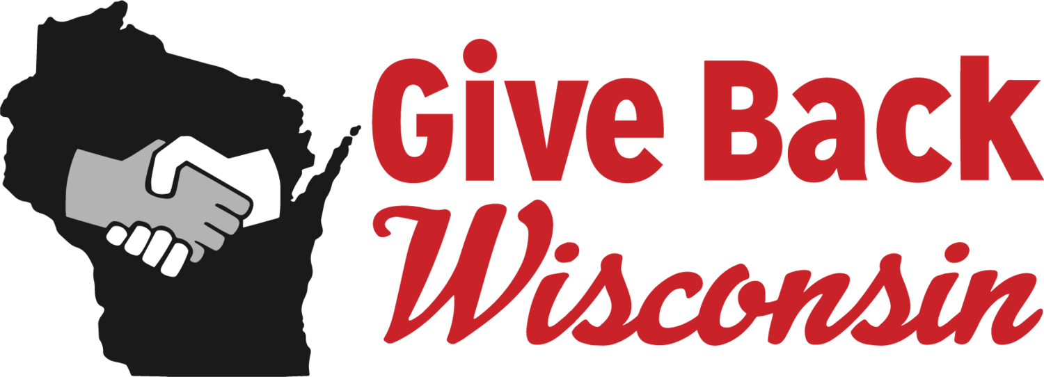 Give Back Wisconsin