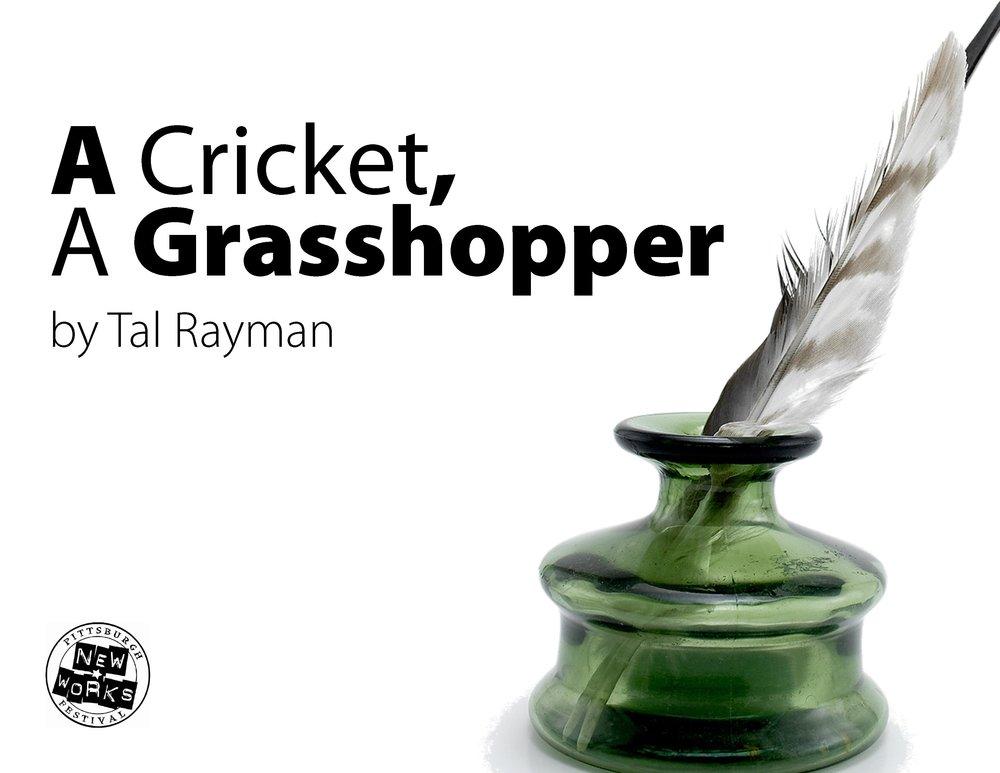 A Cricket A Grasshopper Poster.jpg