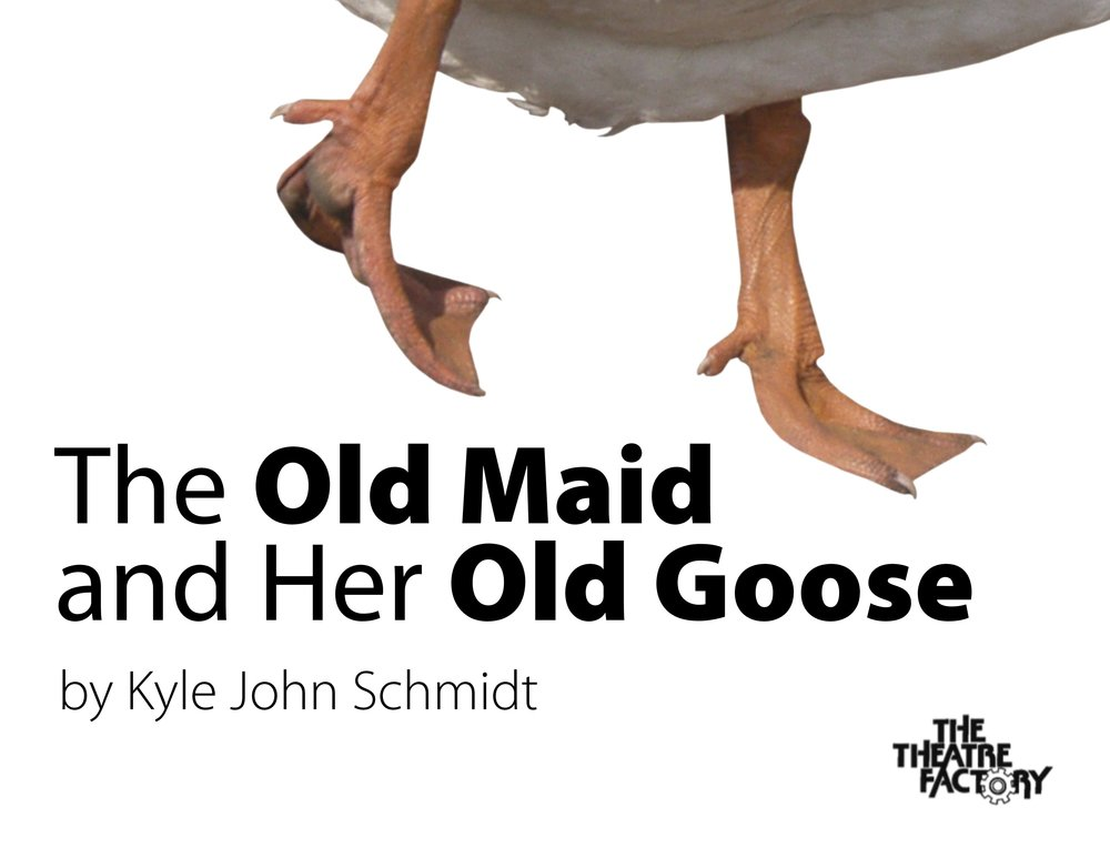 The Old Maid and Her Old Goose.jpg
