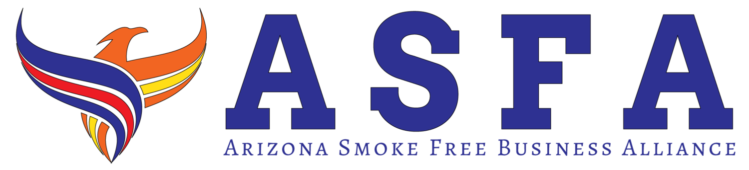 Arizona Smoke Free Business Alliance