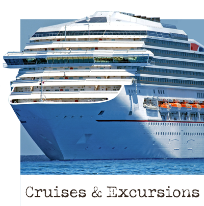 Cruise & Excursions