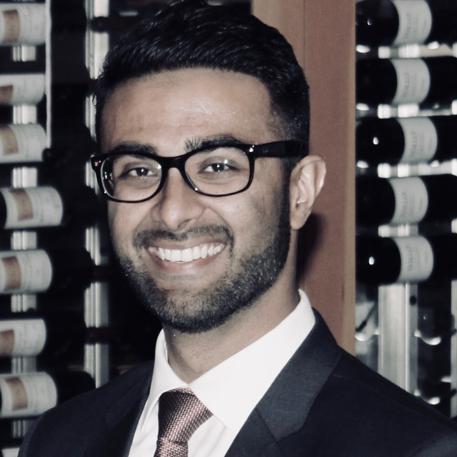 Danial Shaikh, Senior Analyst