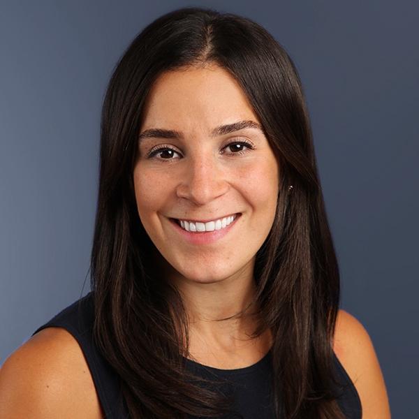 Sara Defina, Analyst
