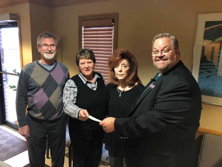 Bridgeport Lions Club donates …click for story!