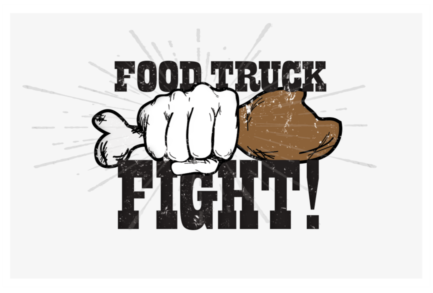 Food Truck Fight