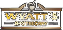Wyatt's Apothecary | Hemp Infusions | CBD Products
