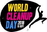 World CleanUp Day USA