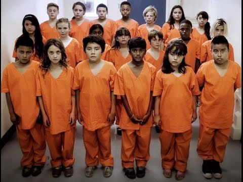 Children in Prison
