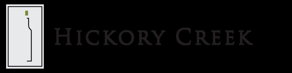 Hickory Creek Winery