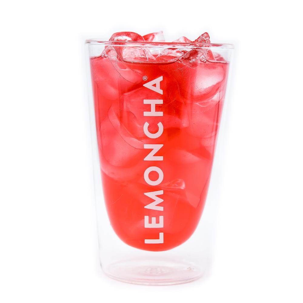 Raspberry Jade Oolong Tea - Lemoncha