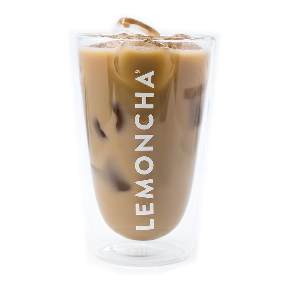 Dark Roasted Oolong Milk Tea - Lemoncha
