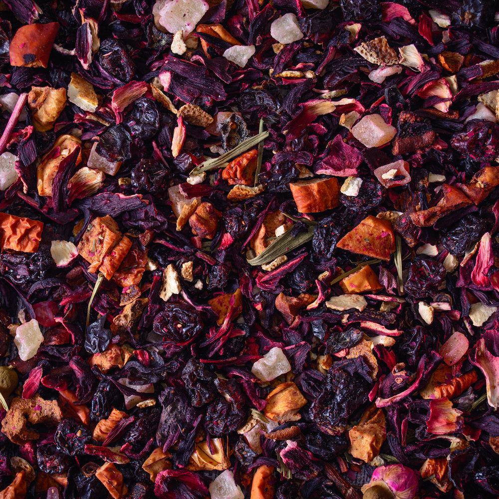 Lemoncha – Herbal Tea