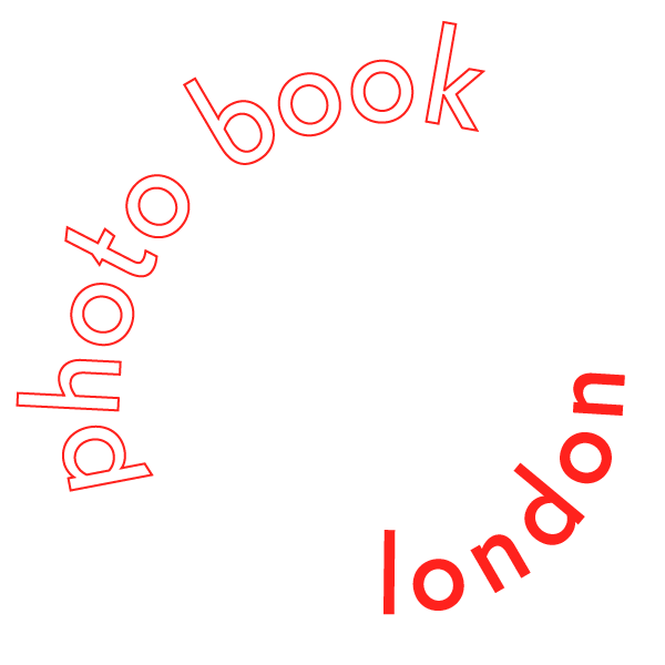 photo book london