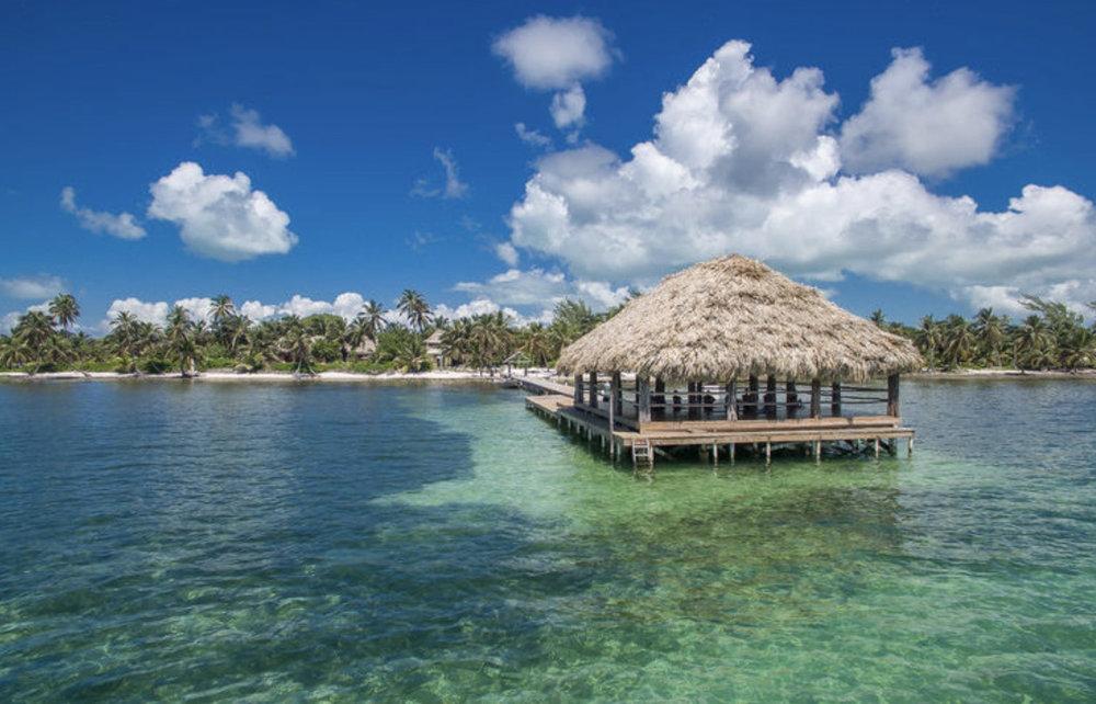 La Isla Bonita, Belize