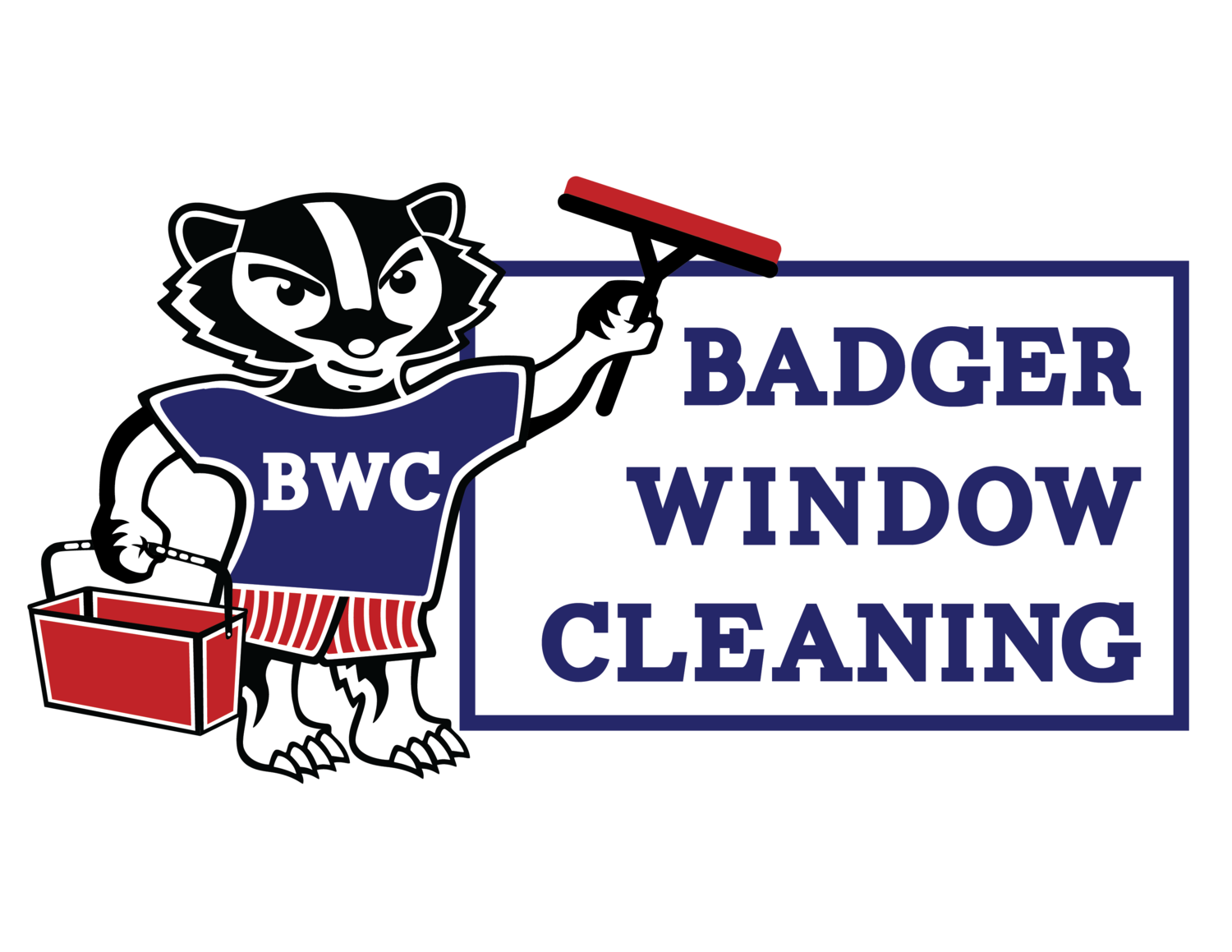 Badger Window Cleaning LLC : Grand Rapids Window Cleaning