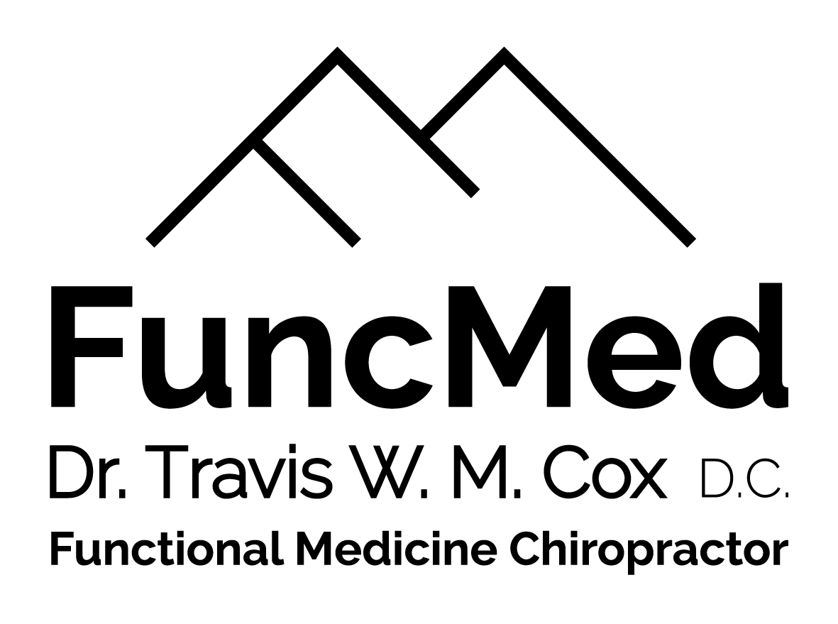 FuncMed - Personalized Lifestyle Medicine