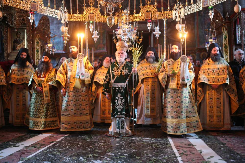 Orthodoxy around the world - Orthodoxy is an incredibly visual tradition. The internet has provided us with the great opportunity to see how our faith is practiced around the world. Enjoy!