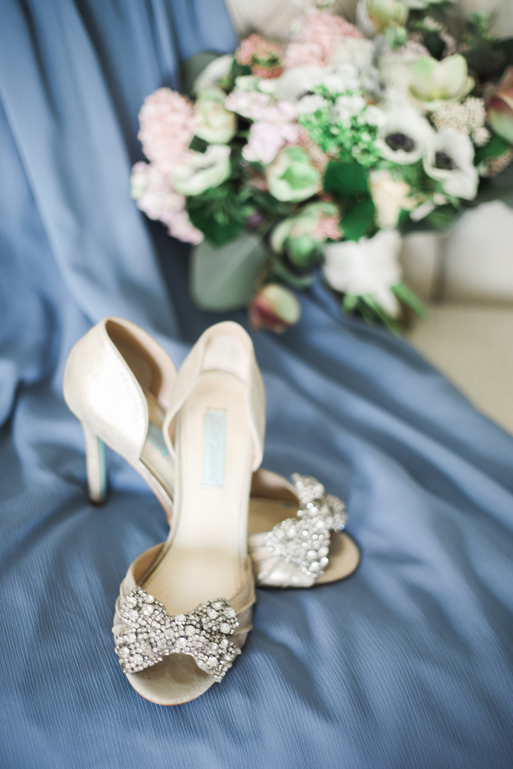MJ Mendoza Photography  Virginia Wedding Photographer