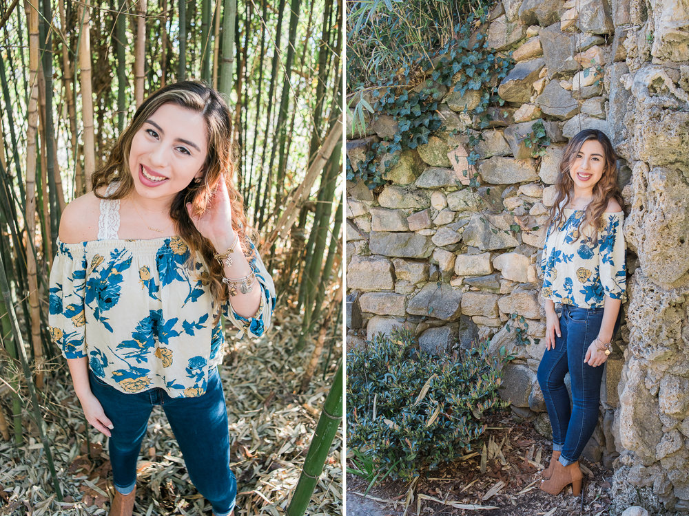 MJ Mendoza Photography | Richmond VA Senior Photographer