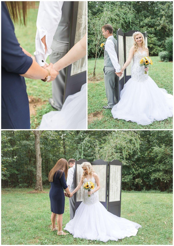 Richmond VA Wedding Photographer | MJ Mendoza Photography
