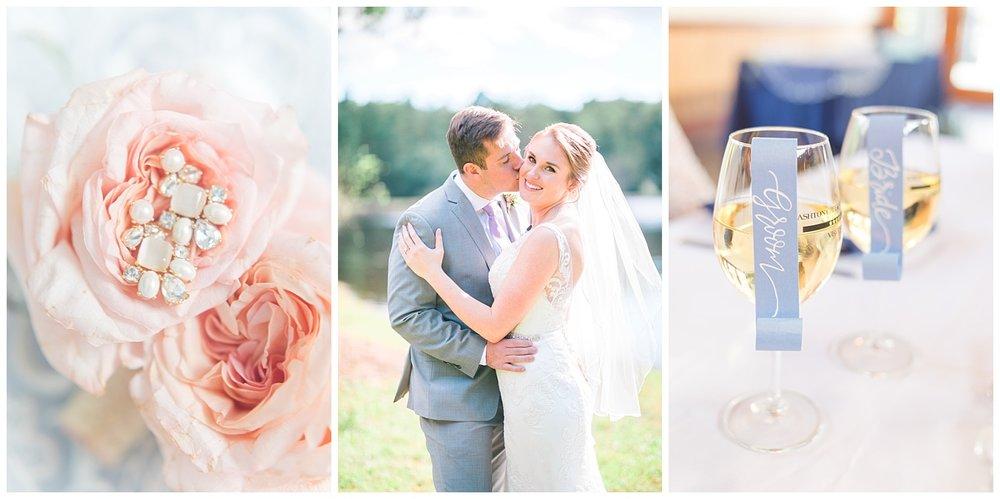 MJ Mendoza Photography - Virginia Wedding Photographer