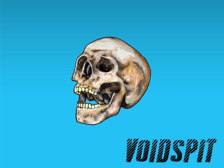Voidspit wallpaper