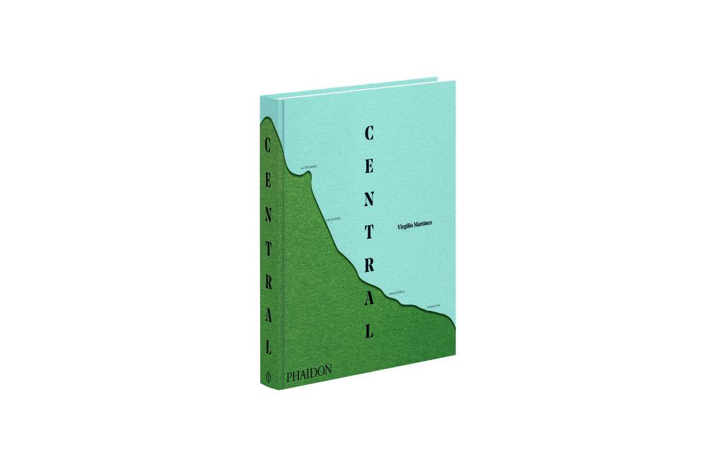 CENTRAL, PHAIDON BOOKS