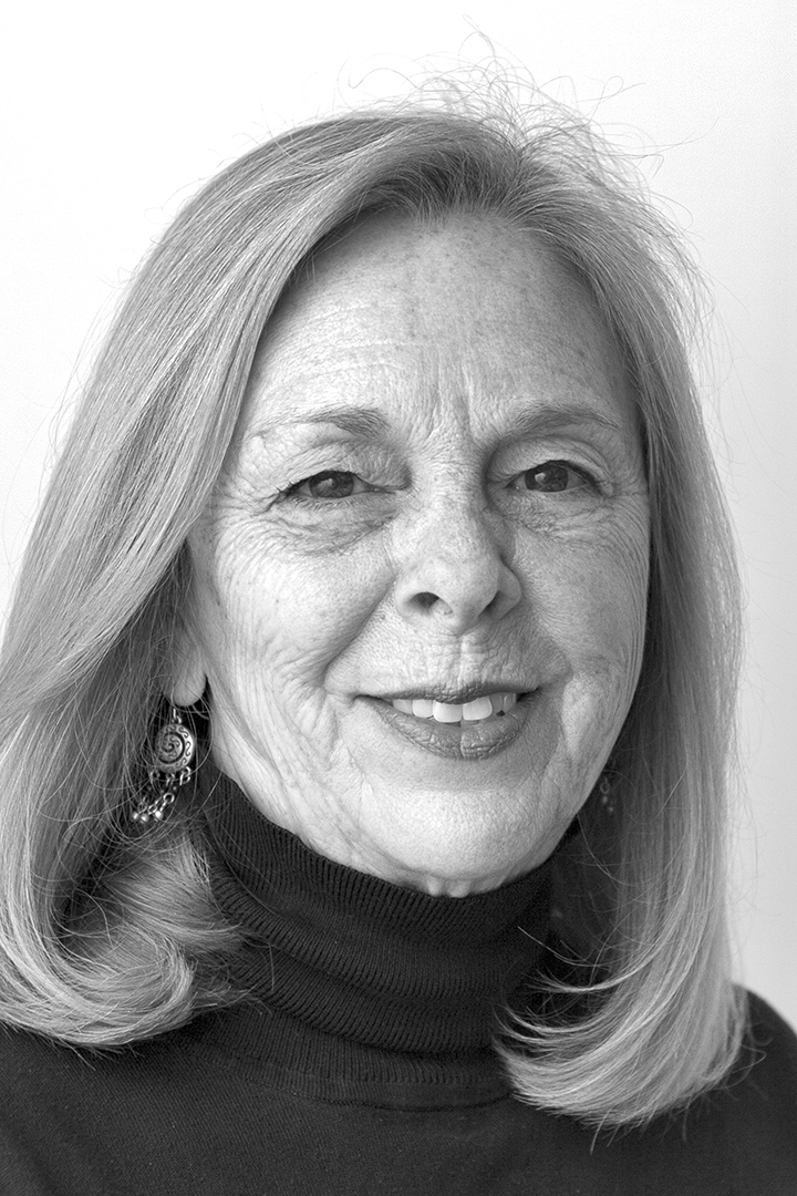Carol Berry: Treasurer
