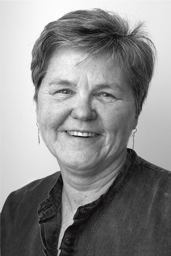 Wendy Wilson: Vice President