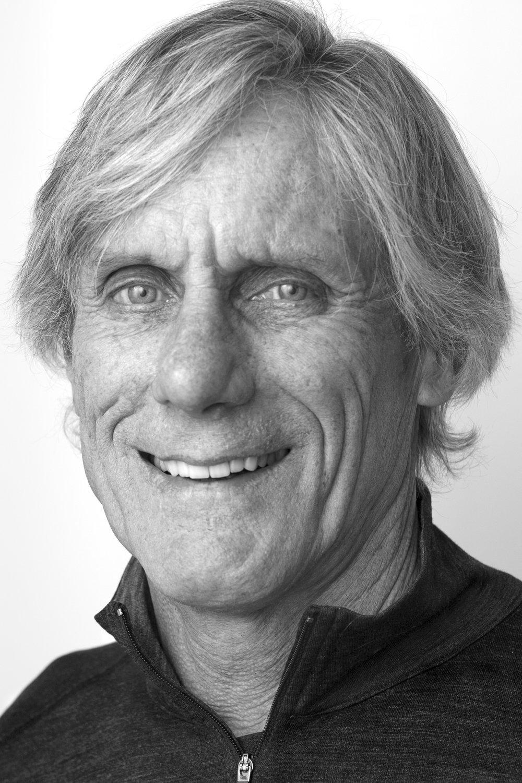 Michael Wells: Board President