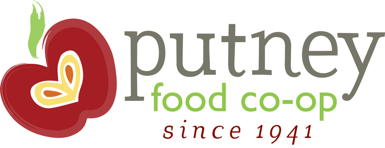 The Putney Food Coop