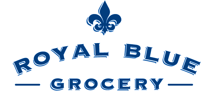 Royal Blue Grocery - Royal Blue Grocery is a compact urban market that opened its doors in 2006. With six locations in Downtown Austin and one in Dallas' iconic Highland Park Village, each Royal Blue is different from the next, tailored to the neighborhood it serves, and the people who frequent it every day.