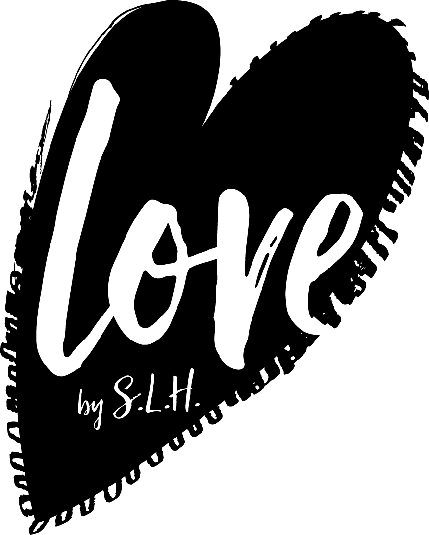 LOVE by S.L.H.