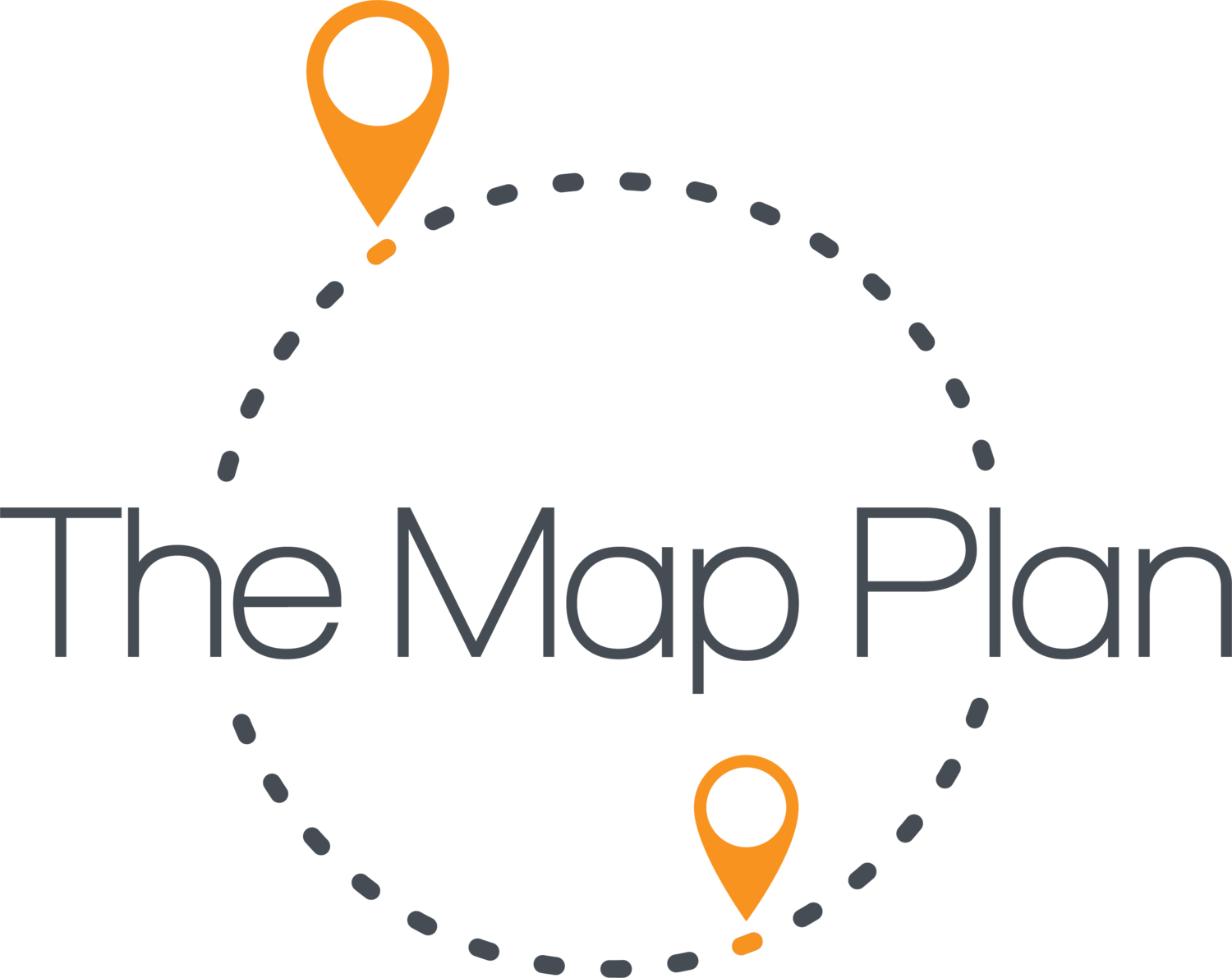 The Map Plan