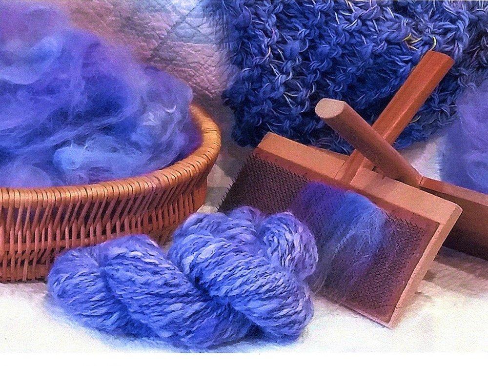 Hand Knitting Studio