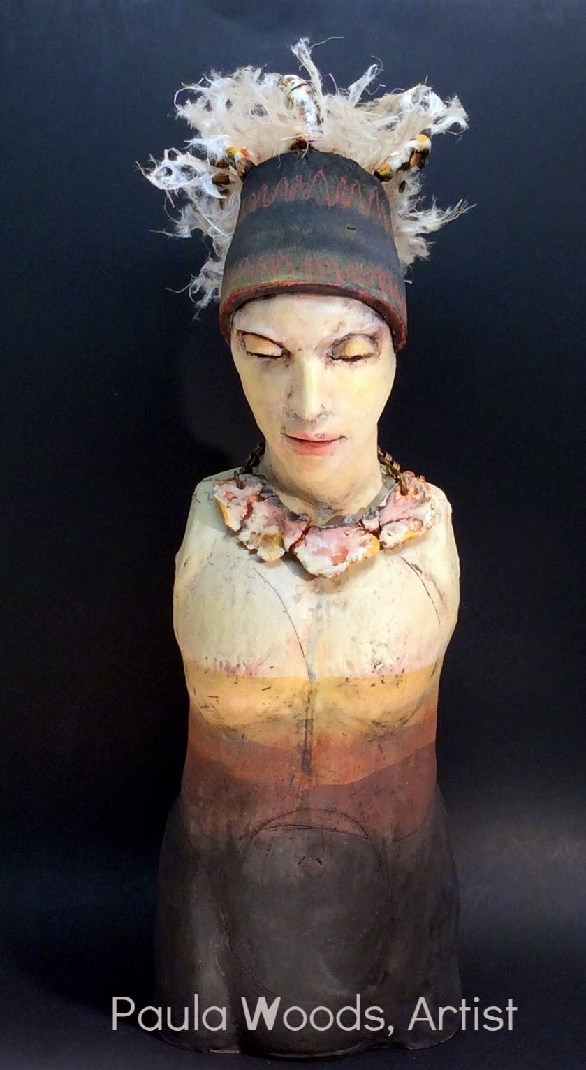 PAULA MARIE WOODS
