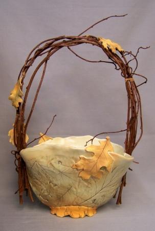Kaaren Stoner Clay Sculpture.JPG